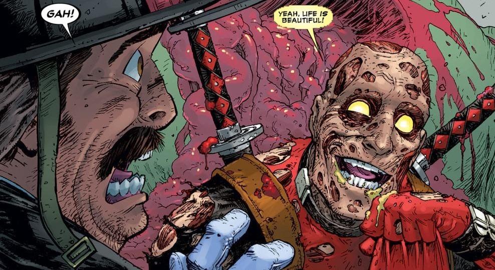 In Wade We Trust Deadpool 1 Let Us Nerd