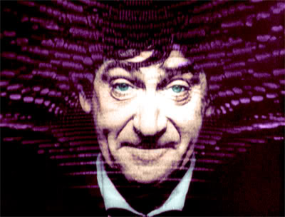 The Doctor will return in The Mind Robber!