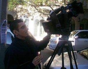 Gabe the Filmmaker