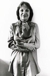 Film Critic Pauline Kael