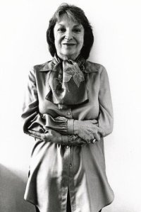 Film Critic Pauline Kael