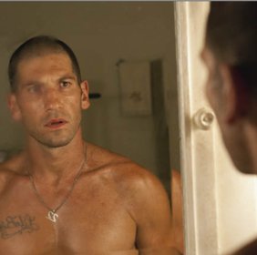 The Shane Walsh Power Shower Meltdown