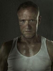 Merle Dixon, Season 3