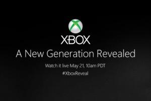 Xbox Announcement