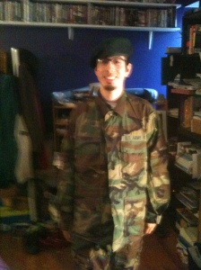 Military 010