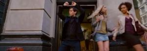 Spiderman 3 Dance