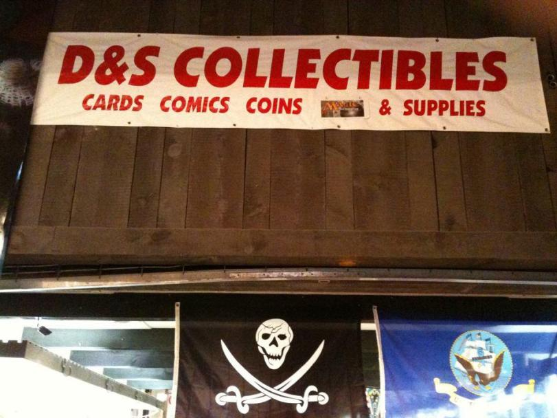 D&S Collectibles in Fairmont, WV
