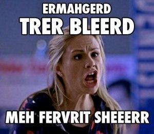 Trer Bleerd