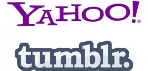 Yahoo and Tumblr