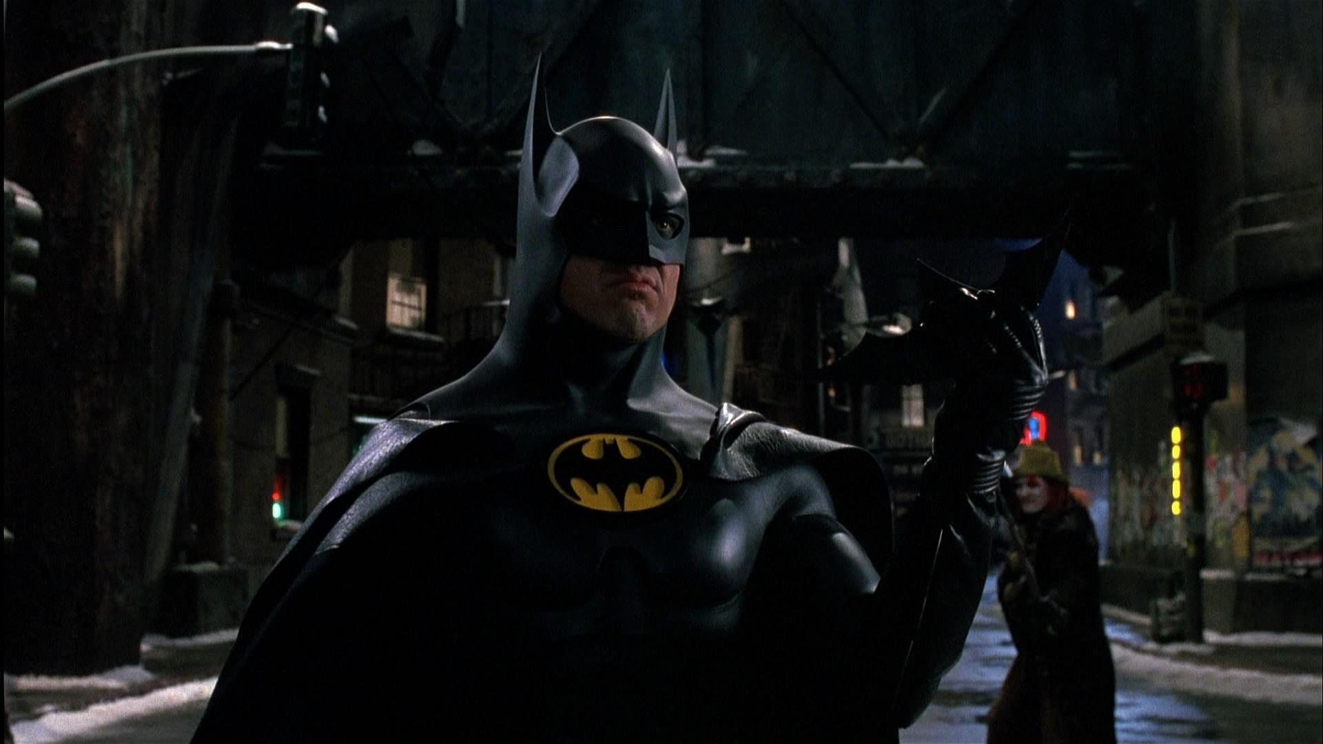 A Scene-By-Scene Analysis of BATMAN RETURNS (1992, dir ...