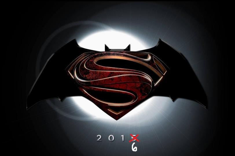 Batman / Superman
