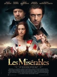 Les Miz Poster