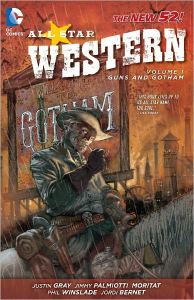 All-Star Western, Vol. 1