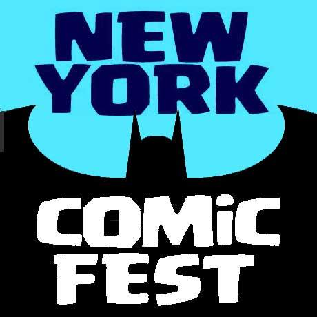New York Comic Fest