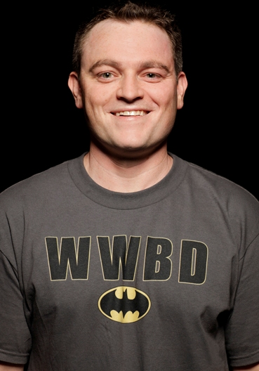 Scott Snyder Net Worth