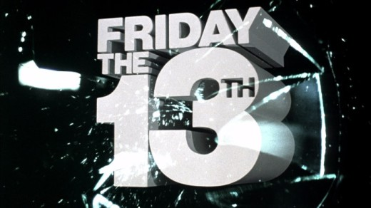 title friday the 13th